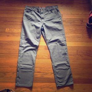 Dickies Men's Slim Taper Pants